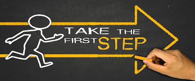 take-first-step